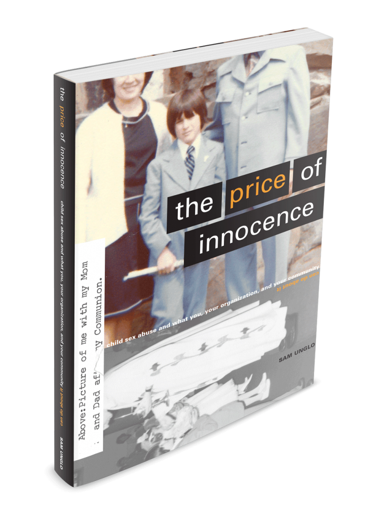 The Price of Innocence: Child Sex Abuse and What You, Your Organization, and Your Community Can Do About It